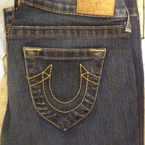 Try Religion jeans size 29